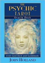 Tarot Reading: general reading