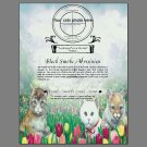 Proud Pedigrees - Keepsakes for Cat Lovers