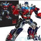Puzzle Puzz 3-D transformers Optimus Educational Toys Kid's
