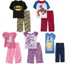 Baby Clothes Clothing wear Baby t-shirt + Baby pants Baby sleeping wear boy's girl's Baby Pajamas