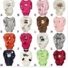 Wholesale - Rompers Baby One-Piece & Rompers Baby Clothing 100% cotton 16 colors 20pcs/lot