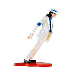 Hot sell MJ Michael Jackson Limited Edition Model #03