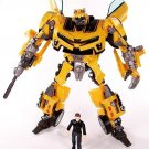Transformers Bumblebee toy Optimus Prime