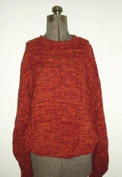 Tricots St. Raphael Crew Neck Sweater - XL - S1101-00105