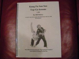 Top-Ga Lesson Book