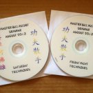 Kung Fu San Soo Seminar 2013 by Master Bill Hulsey