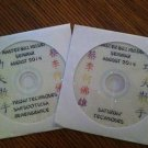 Seminar 2014 DVDs