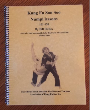 Numpi 101-150 Lesson Book