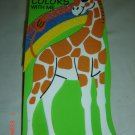 Learn Color With Giraffe
