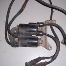 Ignition Coils and Wires, 1983 Honda V65 Magna,GoodCond
