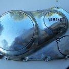 Crankcase Cover #4 89 Yamaha Virago xv750