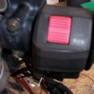 RIGHT HAND SWITCH ASSEMBLY 95 Suzuki Katana GSX600F
