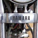 Yamaha Fork Brace Bracket, 89 Yamaha Virago xv 750