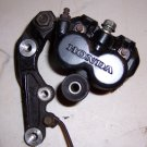 BRAKE CALIPER FRONT LEFT 85 Honda Shadow VT 700 VT 750