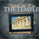 Revival God&#39;s Way : The Temple Graphic Set