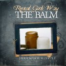 Revival God's Way : The Balm Graphic Set