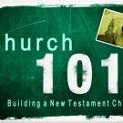 Church 101 : Building A New Testament Church Graphic Set