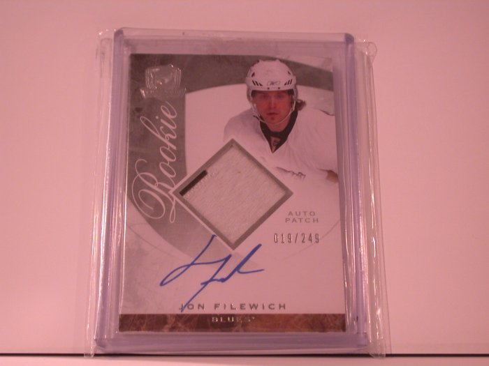 08-09 the cup rpa jon filewich