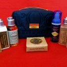 L'OCCITANE 8-PC Deluxe Travel Gift Set Shampoo Lotion Cleansing Foam Soap Etc