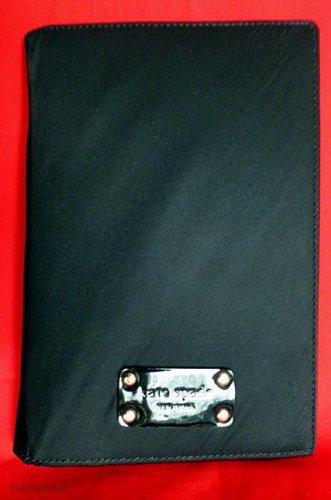 KATE SPADE Black License Plate Cover Barnes & Noble Nookcolor Tablet/e-reader