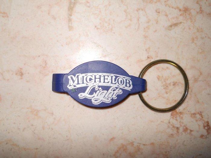 Michelob Light - Bottle Opener Keyfob
