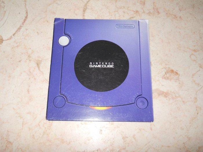 Nintendo - Gamecube Preview Mini-Disc - 2001 - CD-ROM