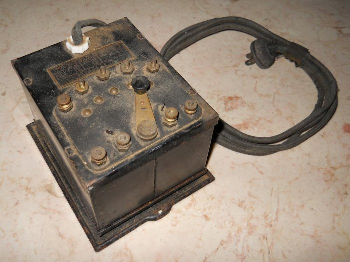 hook up old lionel transformer Hook up the track with two any old ac toy train transformer will this is useful if you can't source a lionel transformer or the power grid where.