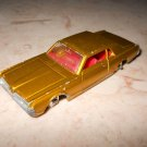 Matchbox - King Size - K-21 - Mercury Cougar