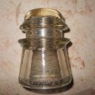 Armstrong's - Clear Glass Insulator - #2