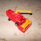 Matchbox - No 51 - Combine Harvester - 1977