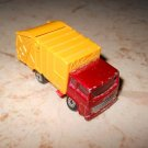 Refuse Truck - Matchbox - Superfast - #36 - 1979