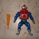 Mekaneck - Mattel - 1984 - Masters Of The Universe - Complete