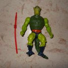 Whiplash - Mattel - 1984 - Masters Of The Universe - Complete