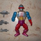 Roboto - Mattel - 1985 - Masters Of The Universe - Complete