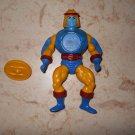 Sy-Klone - Mattel - 1985 - Masters Of The Universe - Incomplete