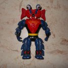 Mantenna - Mattel - 1985 - Masters Of The Universe - Incomplete