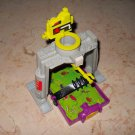 Flushomatic - Playmates - 1989 - Teenage Mutant Ninja Turtles - Incomplete
