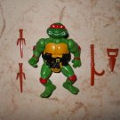 Raphael - Playmates - 1988 - Soft Head - Teenage Mutant Ninja Turtles - Incomplete