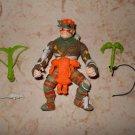Rat King - Playmates - 1989 - Teenage Mutant Ninja Turtles - Complete