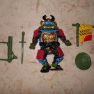 Leo The Sewer Samurai - Playmates - 1990 - Teenage Mutant Ninja Turtles - Complete