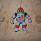 Raph The Space Cadet - Playmates - 1990 - Teenage Mutant Ninja Turtles - Incomplete