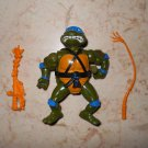 Sword Slicin Leonardo - Playmates - 1990 - Teenage Mutant Ninja Turtles - Incomplete