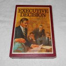 Executive Decision Game - 3M Company - 1971 - Complete
