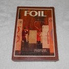 Foil Game - 3M Company - 1969 - Complete