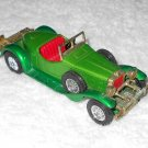 Matchbox - 1931 Stutz Bearcat - #Y-14 - Green - Metal - 1974