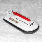 SRN6 Hovercraft - #72 - Matchbox - White - Metal - 1972