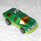 Planet Scout - #59 - Matchbox - Green - Metal - 1975