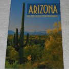 """Arizona: Over Sixty-Six Full Color Photographs"" by Smith Southwestern (Terrell Publishing)"