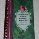"""""""Riverstreet Manor Culinary Treasures"""" by Riverstreet Manor Resident Council (2003)"""