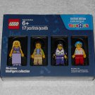 LEGO 5004421 - Musicians Minifigure Collection - 2016 - New